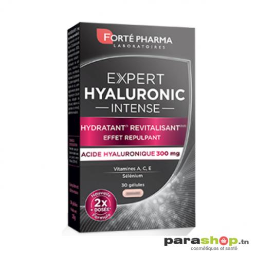 Forté Pharma EXPERT HYALURONIC INTENSE 30 gélules