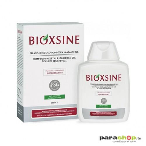 Bioxsine Shampooing anti-chute & Anti-pelliculaire 300ml