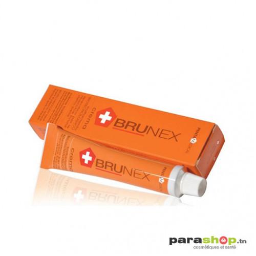 Brunex crème dépigmentante spf50+ 30ML