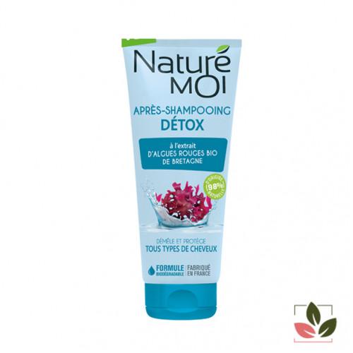 Nature Moi Après-Shampooing Détox 200ML