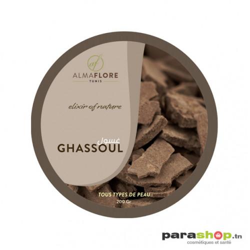 Almaflore Ghassoul, ou Rassoul