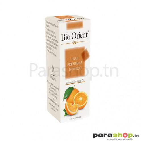 BIO ORIENT Huile essentielle d'Orange 10ML