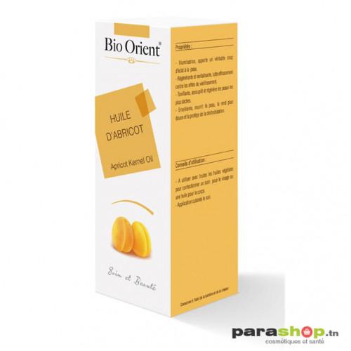 BIO ORIENT Huile de noyaux d'abricot 90ML