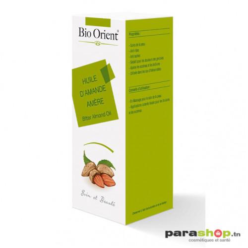 BIO ORIENT huile d'amande amère 90ML (زيت اللوز المر)