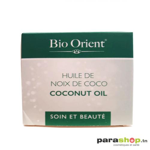 Bio Orient Huile de Noix de Coco-Pot 90ML