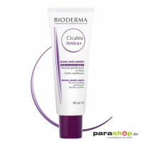 BIODERMA CICABIO ARNICA+ 40ML