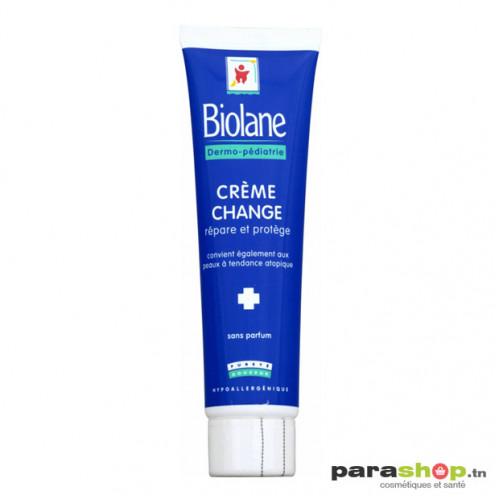 Biolane Crème Change Dermo-pédiatrie 100ML