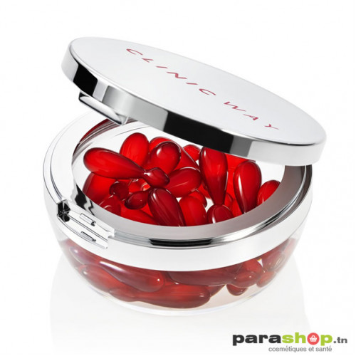 CLINIC WAY Dermo-capsules revitalisantes