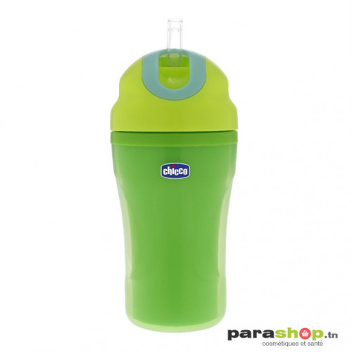 Chicco Tasse Paille Isotherme - 18m+