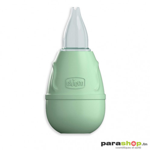 Chicco Aspirateur nasal physio clean 0m+