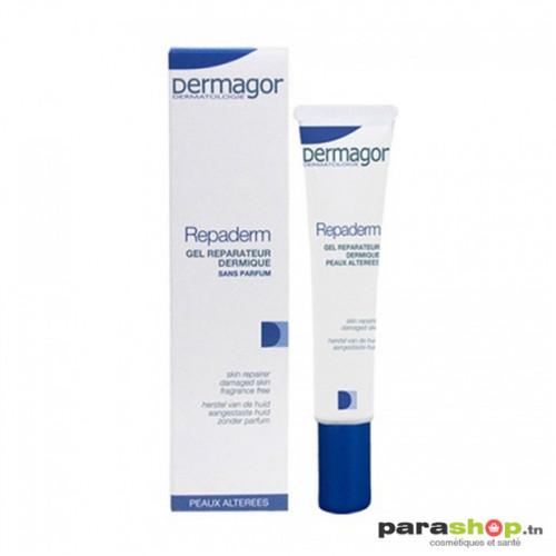 DERMAGOR REPADERM GEL REPARATEUR DERMIQUE 20ML