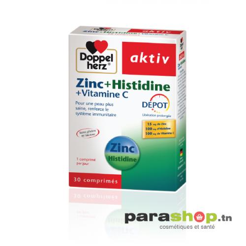 AKTIV Zinc+Histidine 30CP