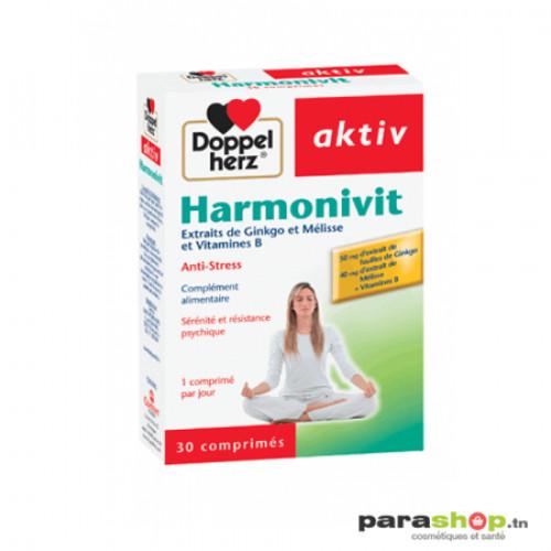 AKTIV Harmonivit 30 GELULES
