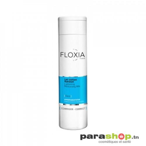 FLOXIA Disco - Lait Unifiant Hydratant - 200ml