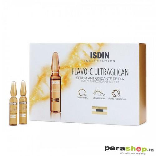 Isdin Flavo-C Ultraglican 30AMP