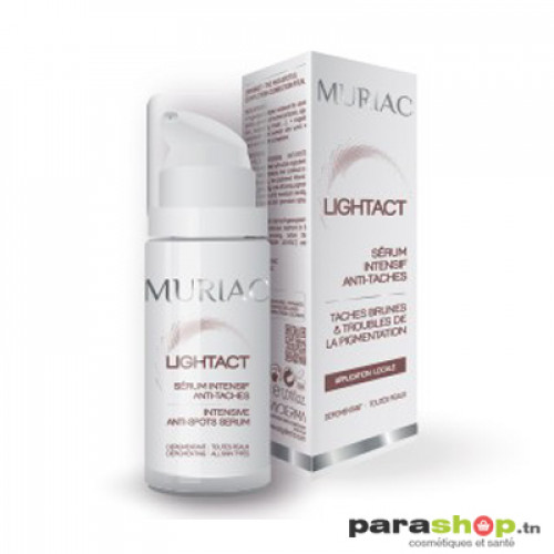 MURIAC LIGHTACT SÉRUM INTENSIF ANTI-TACHES