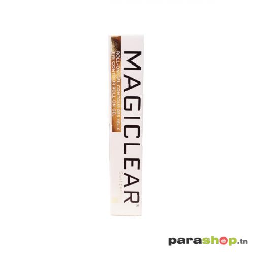 Magiclear Gel Contour des Yeux 15ML
