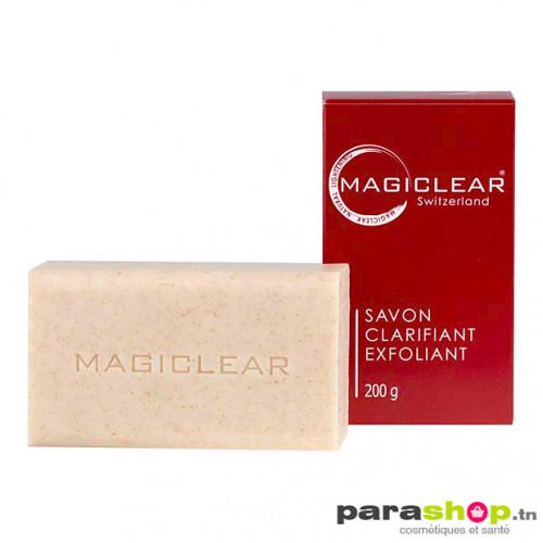 Magiclear Savon Clarifiant Exfoliant