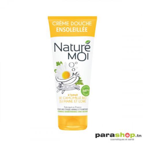 Naturé Moi - Crème Douche Ensoleillée - Camomille Bio 200ML