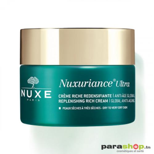 NUXE Nuxuriance Ultra crème riche redensifiante anti-âge 50ML