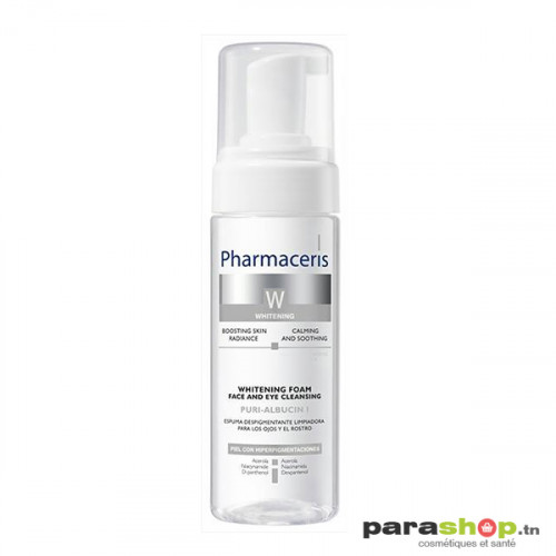 Pharmaceris puri-albucin Mousse