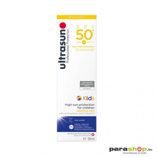 ULTRASUN KIDS SPF50+ 50ML
