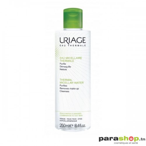URIAGE EAU MICELLAIRE THERMALE  PURIFIE 250ML