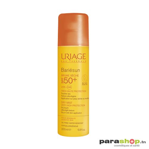 URIAGE BARIÉSUN Brume Sèche SPF50+ 200ML