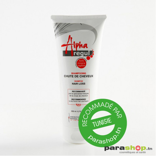 Alpharegul Shampooing - anti chute de cheveux