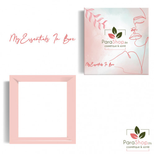 BOX CADEAU - My Essentials In Box