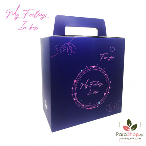 BOX CADEAU - My Feelings In Box