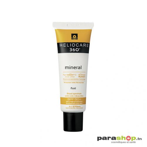 Heliocare 360º Mineral SPF50+ 50ML