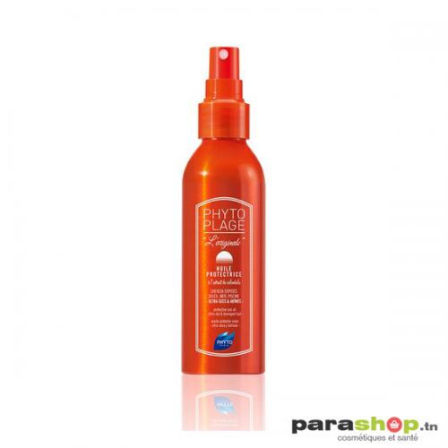 PHYTO PHYTOPLAGE HUILE PROTECTRICE CHEVEUX ULTRA-SECS & ABIMES 100ML