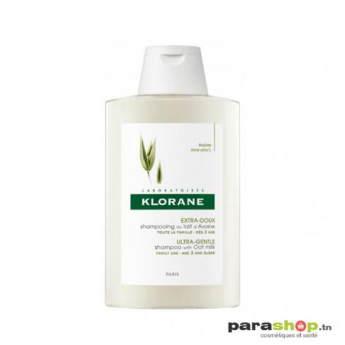 KLorane Shampooing au lait d'Avoine 200ML
